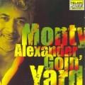 蒙帝.亞歷山大:返鄉之途Monty Alexander : Coin'Yard