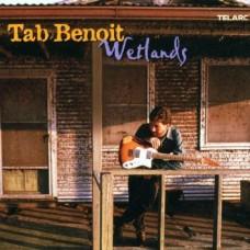 塔布‧班華 / 南方沼地Tab Benoit . Wetlands