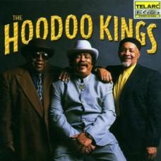 倒楣鬼樂團 : 倒楣鬼同名專輯The Hoodoo Kings:The Hoodoo Kings