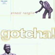 恩奈斯特‧蘭林 / 逍遙遊Ernest Ranglin‧Gotcha !