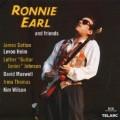 朗尼.爾歐  藍調歡聚Ronnie Earl and Friends