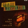 美國之夜Charlie Musselwhite . One Night in America