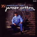 詹姆士‧柯頓30週年的紀念專輯James Cotton Blue Band 35TH Anniversary Jam
