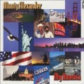 蒙帝.亞歷山大-心中的美國 Monty Alexander - My America