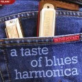 口袋的奇妙世界-藍調口琴In the Pocket . A Taste of Blues Harmonica