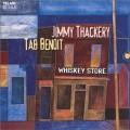 塔布•班華,吉米•塔克利 吉他 / 威士忌酒館 Tab Benoit.Jimmy Thackery / Whiskey Store