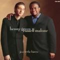 班尼.格林與羅素.馬龍/爵士小酒館Benny Green & Russel Malone . Jazz at The Bistro