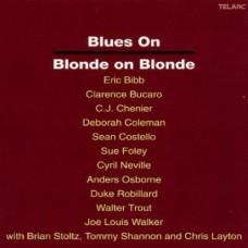 變調怨曲 Blues on Blonde on Blonde