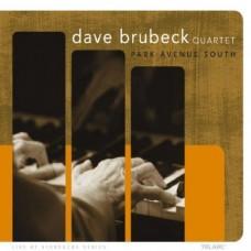 戴夫.布魯貝克四重奏 / 即興現場─紐約公園大道之南Dave Brubeck Quartet - Park Avenue South