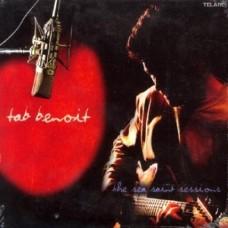 塔布.班華 / 錄音室現場直擊Tab Benoit.The Sea Saint Sessions / Tab Benoit.