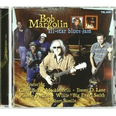 巴布.馬格林 / 藍調群星會Bob Margolin‧All-Star Blues Jam