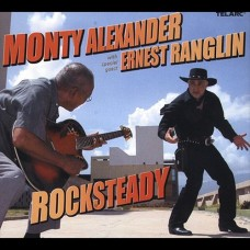 堅實信念 Rocksteady