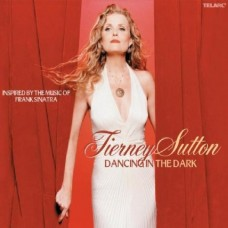 提兒妮.莎頓 一曲情難了,夜色亦逍遙 Tierney Sutton Dancing In The Dark