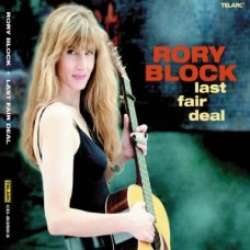 最後公平交易 Rory Block/ Last Fair Deal