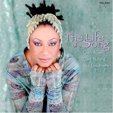 婕莉‧愛倫/一首曲子的生命Geri Allen/The Life of a Song