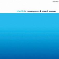 班尼.葛林 / 青鳥Benny Green & Russell Malone/  Bluebird