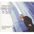 藍色狂想曲Michel Camilo.Rhapsody in Blue