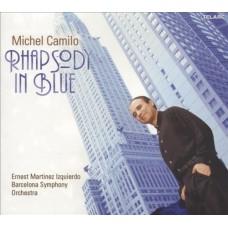 藍色狂想曲Michel Camilo.Rhapsody in Blue