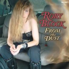蘿莉‧布洛克《來自塵土》From the Dust/ Rory Block