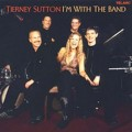 提兒妮.莎頓 / 與樂團同在 Tierney Sutton / I'm With The Band (Live)