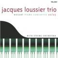 賈克路西耶三重奏- 莫札特:第二十/二十三號鋼琴協奏曲 K488Jacques Loussier Trio : Mozart Piano Concertos