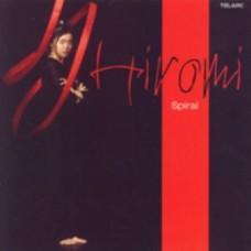 上原廣美:悅音迴旋Hiromi:Spiral