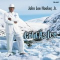 小約翰‧李‧胡克:冰鎮藍調John Lee Hooker Jr.:Cold As Ice