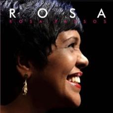 羅莎.芭蘇絲 《羅莎》/ 吉他與歌唱的多種親密關係Rosa/ Rosa Passos