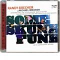 布雷克兄弟 Randy Brecker with Michael Brecker/Some Skunk Funk