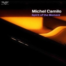米蓋.卡米洛 / 反璞歸真 Michel Camilo /  Spirit of the Moment