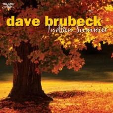 戴夫•布魯貝克/ .秋意正濃 -印地安之夏 Dave Brubeck, Solo Piano - Indian Summer .