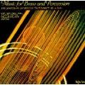 給銅管與打擊的音樂Music for Brass and Percussion