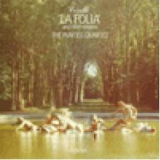 柯瑞里:「佛利亞」與其他奏鳴曲Corelli: La Folia and Other Sonatas