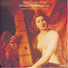 意大利文藝復興時代的豎琴音樂Harp Music of the Italian Renaissance