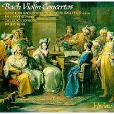 巴哈:小提琴協奏曲集Bach:The Violin Concertos/Concertos for Violin and Oboe