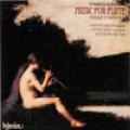 科奇林:長笛作品集Charles Koechlin :Music for Flute