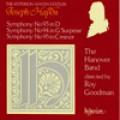 海頓:《第93號交響曲》/《第94號交響曲(驚愕)》/《第95號交響曲》Haydn Symponies 93 / 94 / 95