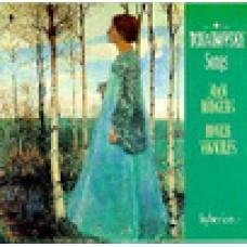 柴可夫斯基歌曲集Tchaikovsky Songs Joan Rodgers.Roger Vignoles.