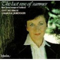 夏日最後的玫瑰-愛爾蘭歌謠The Last RoseOf Summer Ann Murray .Graham Johnson
