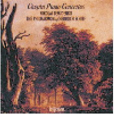 蕭邦:第1、2號鋼琴協奏曲Chopin Two Piano Concertos Nikolai Demidenko /The Philharmonia/Heinrich Schiff