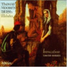 湯瑪斯.摩爾:《愛爾蘭旋律集》Thomas Moore's Irish Melodies
