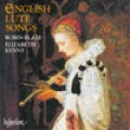 英國魯特琴歌曲集English Lute Songs Robin Blaze Countertenor Elizabeth Kenny Lute