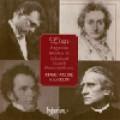 李斯特:《帕格尼尼練習曲》/《舒伯特進行曲改編曲集》Liszt: Paganini Studies . Schubert Marches