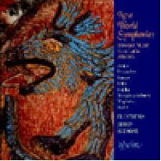 新世界交響樂:拉丁美洲的巴洛克音樂New World Symphonies Baroque Music From Latin America Ex Cathedra.Jeffrey Skidmore