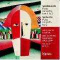 蕭士塔高維契:第1、2號鋼琴協奏曲 | 謝德林:第2號鋼琴協奏曲 Shostakovich & Schedrin:Piano Concertos