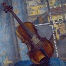 史特拉文斯基:給小提琴與鋼琴的作品全集 Stravinsky:Complete Music for Violin & Piano