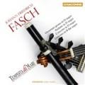 約翰法希-序曲與協奏曲集Fasch: Orchestral Music