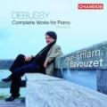 德布西:鋼琴作品集第二集 Debussy:Complete Works for Piano, Vol.2 (Bavouzet 巴佛傑, 鋼琴)
