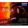 普契尼:《托斯卡》(2CD)Puccini: Tosca . Soloists / Philharmonia Orchestra / Parry