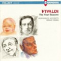 韋瓦第:四季Vivaldi: The Four Seasons